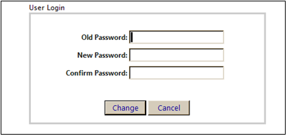Select Change. You Will Receive Confirmation That Your Password Has Been  Changed. 12. Select Continue. You Will Be Redirected To The Evaluation  Homepage.